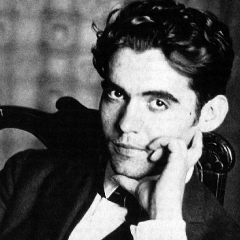Federico Garcia Lorca frase