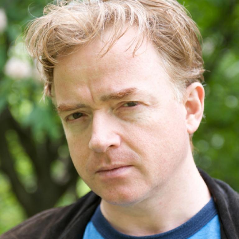 Glyn Maxwell norman mcbeath