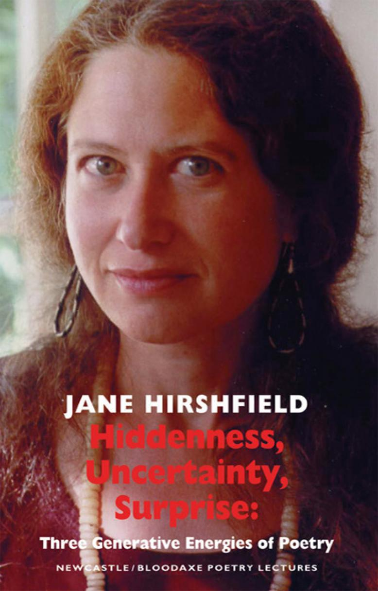 Jane Hirshfield tree meaning