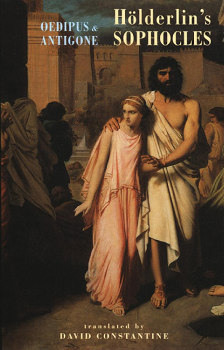 The controversial contents in the sophocles classic play antigone