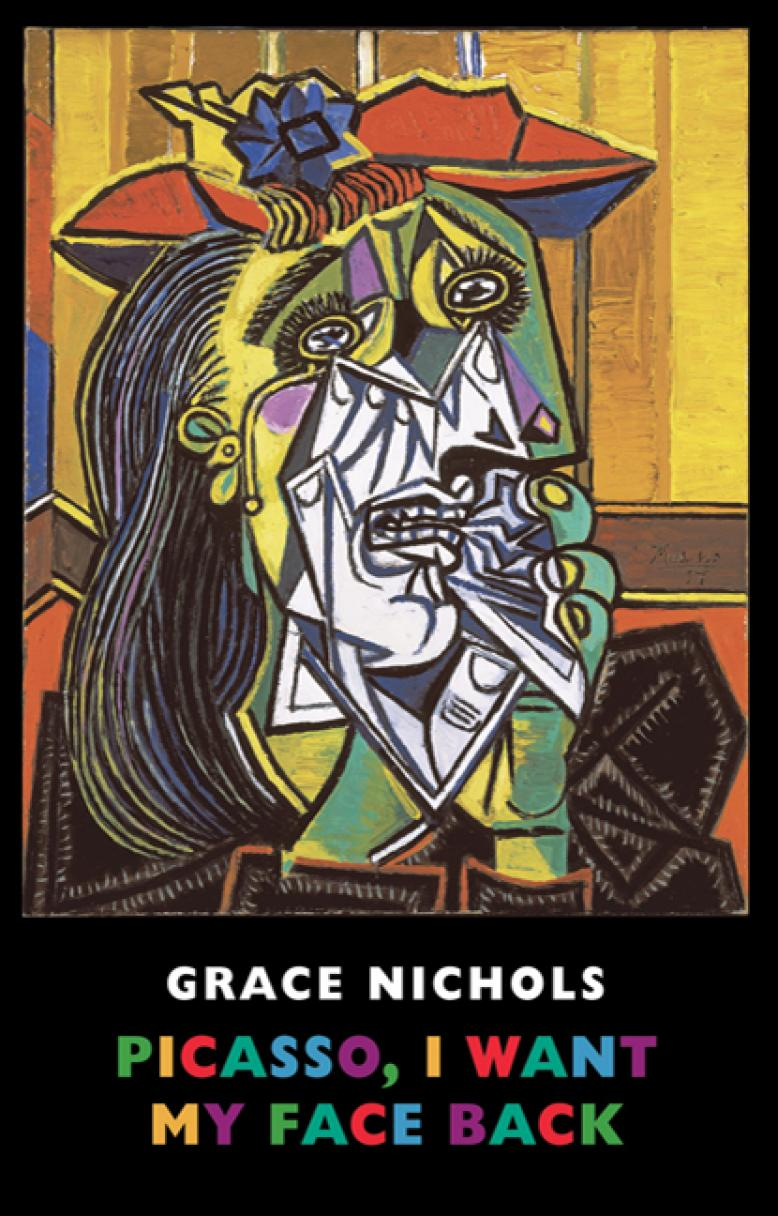 grace-nichols-picasso-i-want-my-face-back