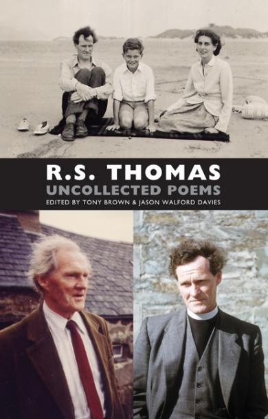 r-s-thomas-uncollected-poems