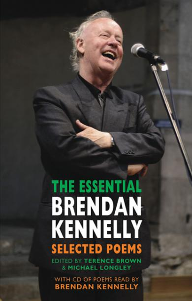 brendan-kennelly-essential-brendan-kennelly