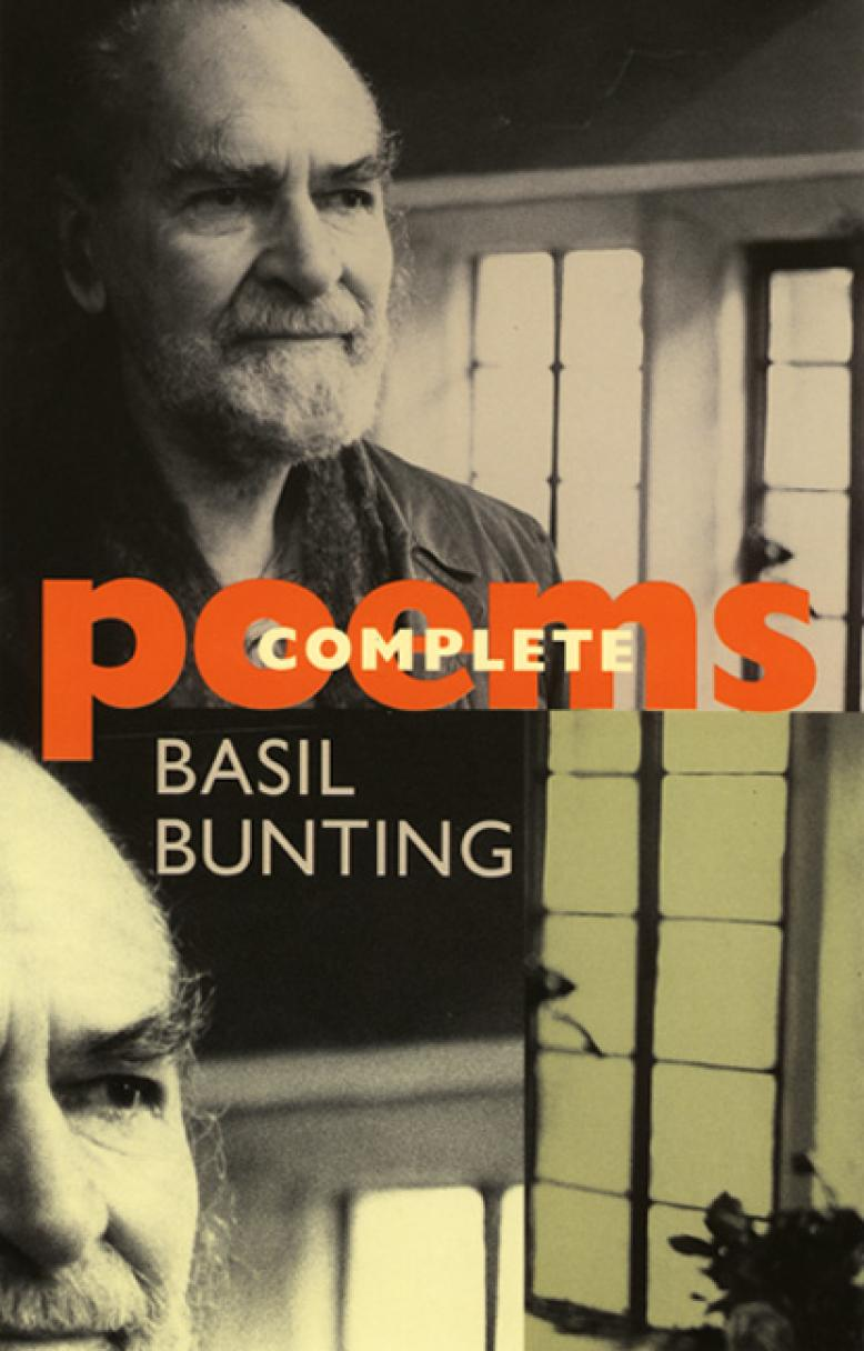 basil-bunting-complete-poems