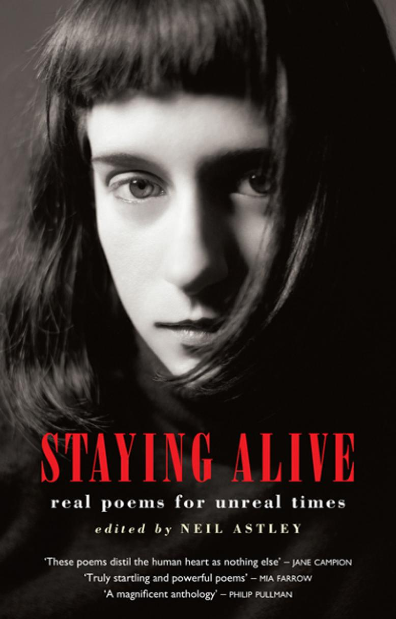 Staying Alive | Bloodaxe Books