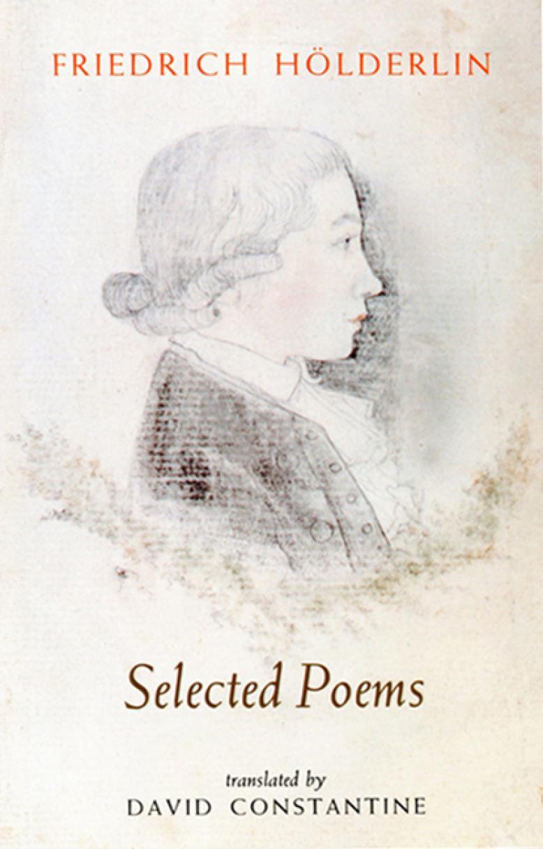 Friedrich Holderlin books