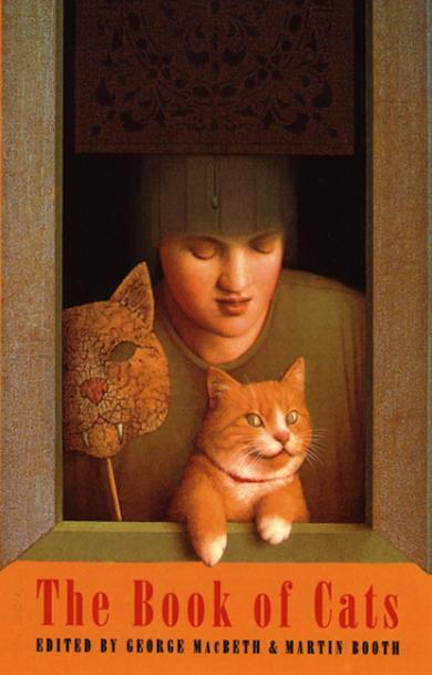 george-macbeth-book-of-cats