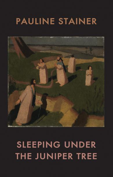 pauline-stainer-sleeping-under-the-juniper-tree