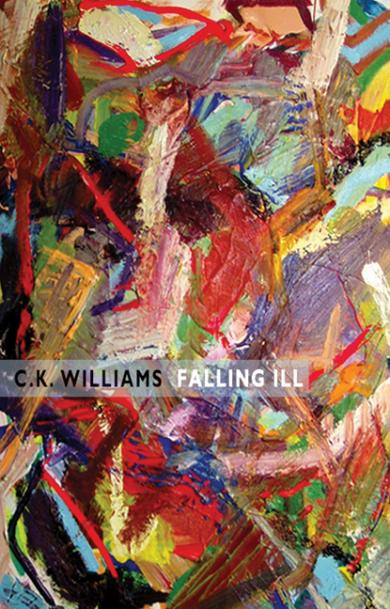 c-k-williams-falling-ill
