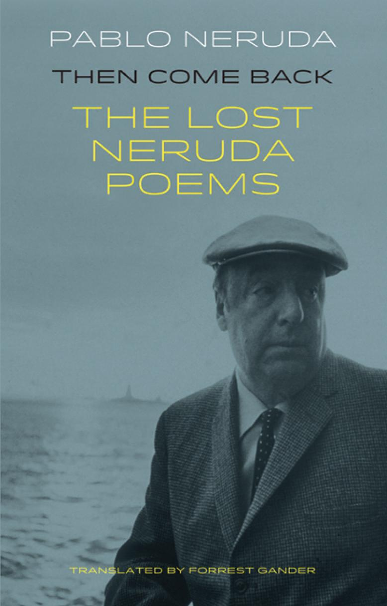 the essential neruda bloodaxe books