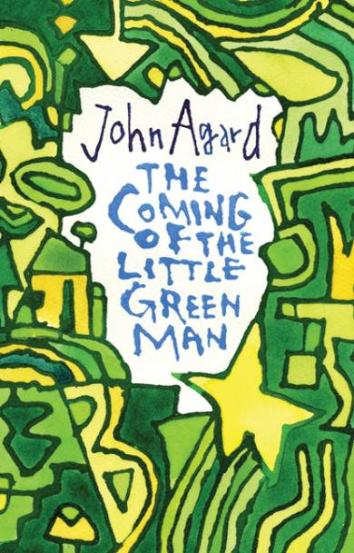 john-agard-the-coming-of-the-little-green-man