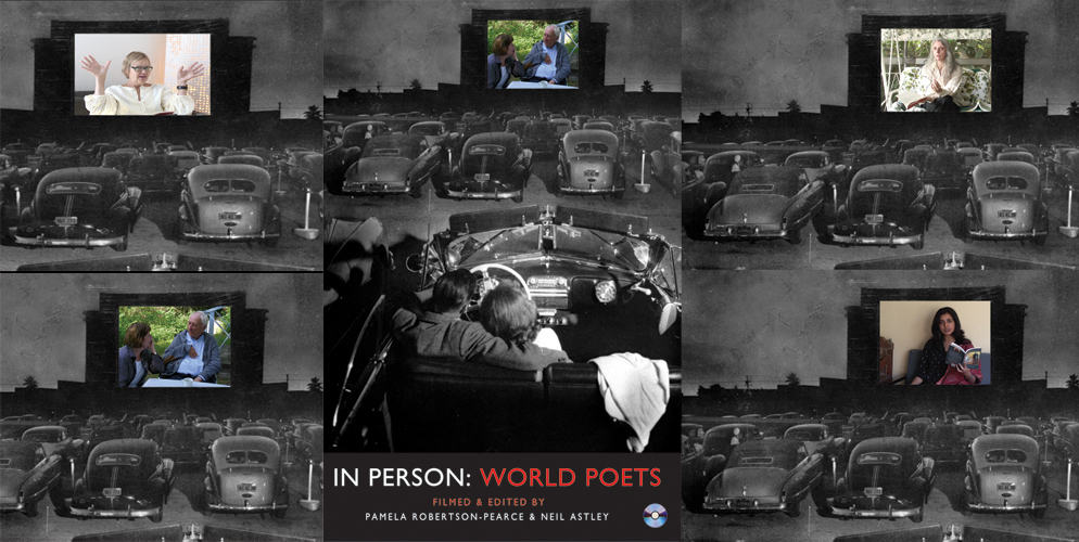 In Person: World Poets on the road