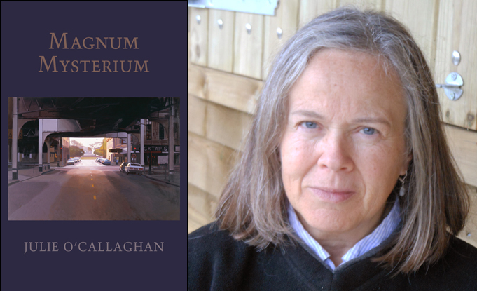 Julie O'Callaghan's Magnum Mysterium: Reviews & RTE Radio 1 interview