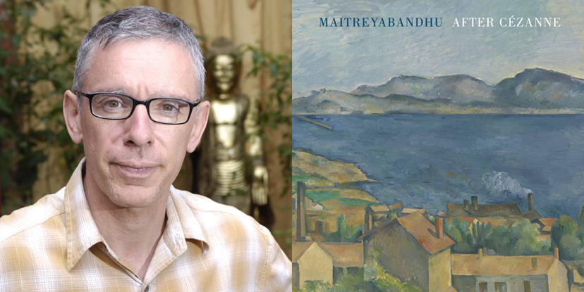 Maitreyabandhu's After Cézanne reviewed in The Guardian