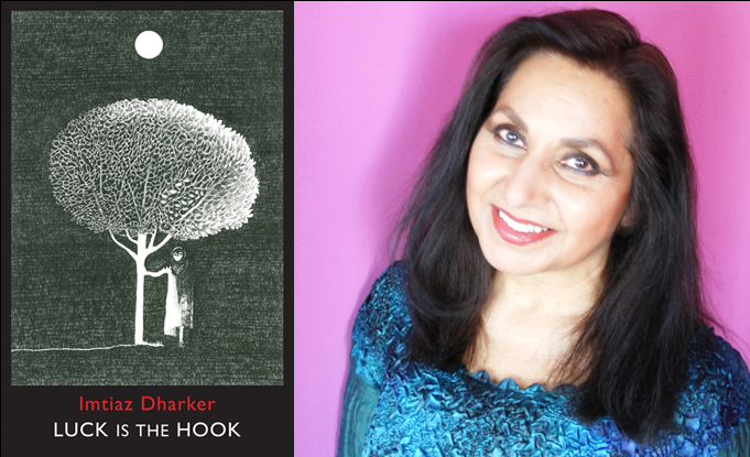 Imtiaz Dharker Readings