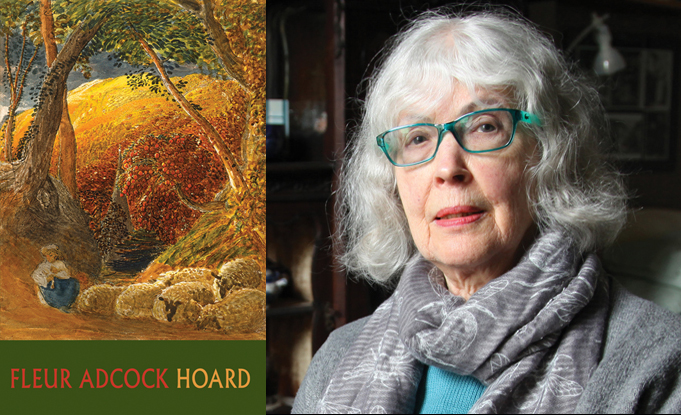 Fleur Adcock awarded New Zealand Prime Minister's Award for Literary Achievement in Poetry