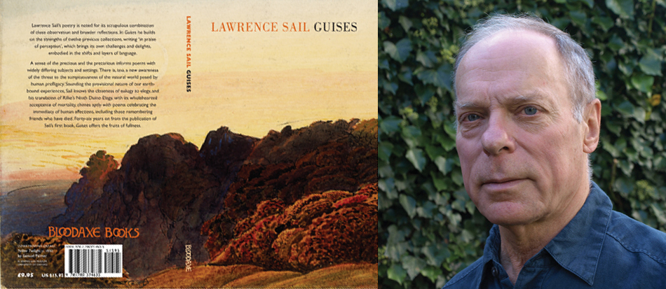 Lawrence Sail Readings