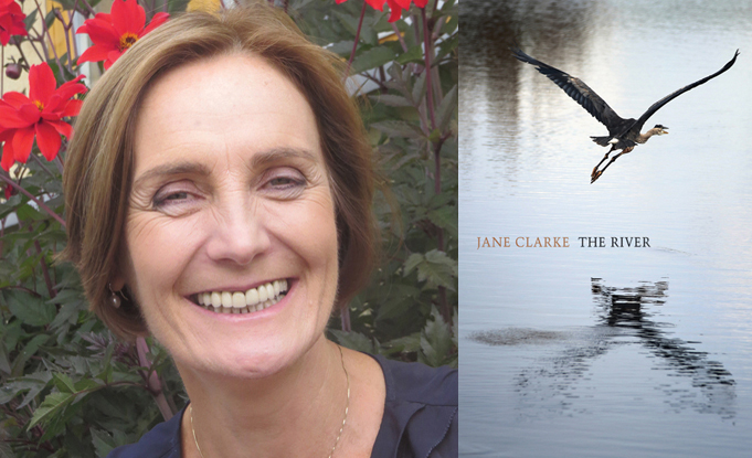 Jane Clarke on Irish Radio