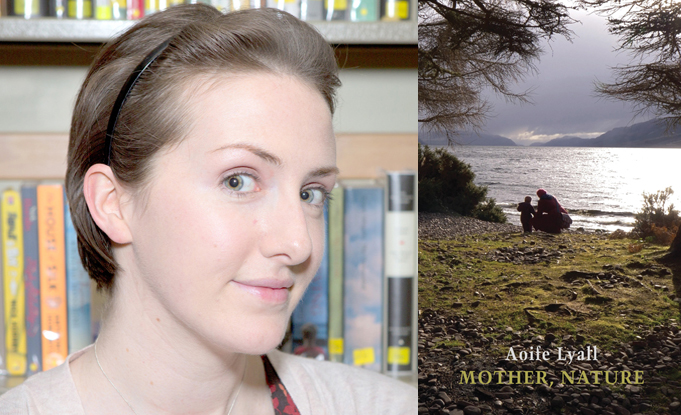 Aoife Lyall reviews & poem features