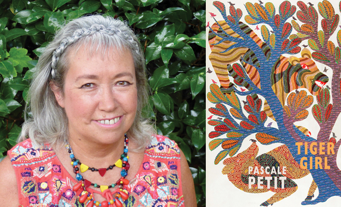 Pascale Petit shortlisted for Forward Prize for Best Collection