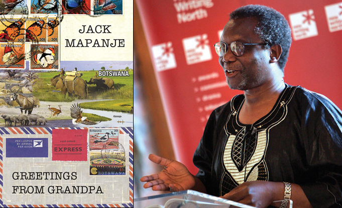 Jack Mapanje on BBC World Service