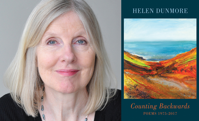 Helen Dunmore's retrospective in The Guardian's Best Books of 2019 so far feature