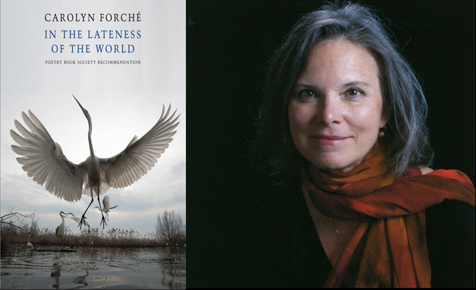 Carolyn Forché Readings