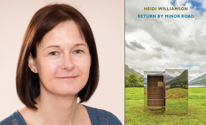 Heidi Williamson Readings