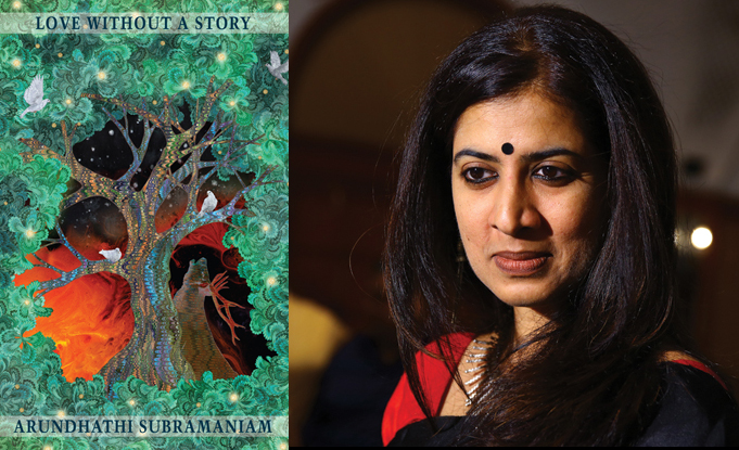 Arundhathi Subramaniam Launch Reading