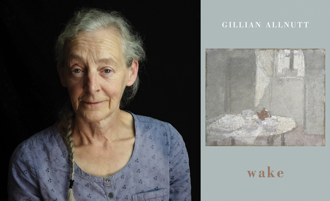 Gillian Allnutt Readings