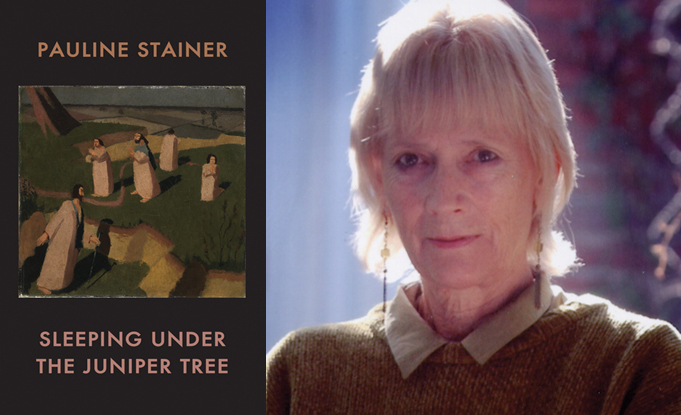 Pauline Stainer Readings
