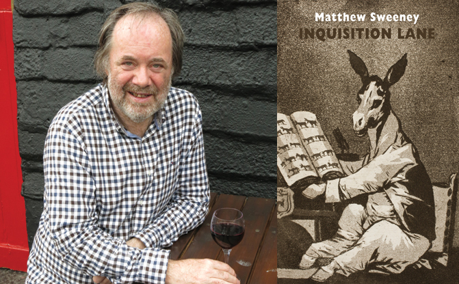 Matthew Sweeney on RTÉ Radio 1