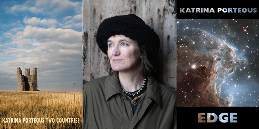 Katrina Porteous Readings