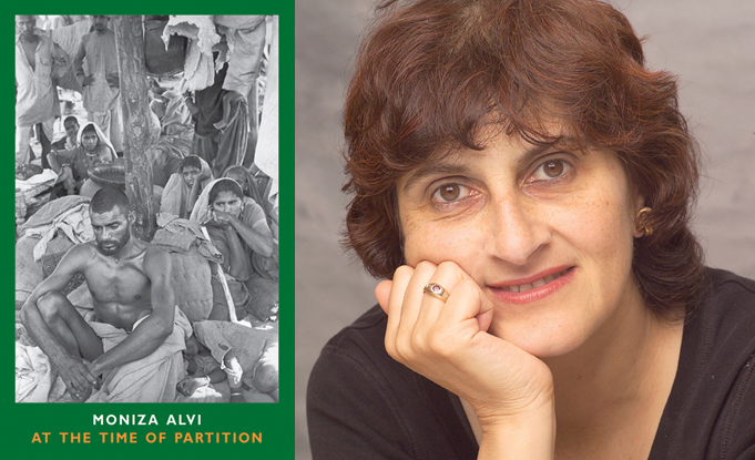 Moniza Alvi's At the Time of Partition on Radio 3
