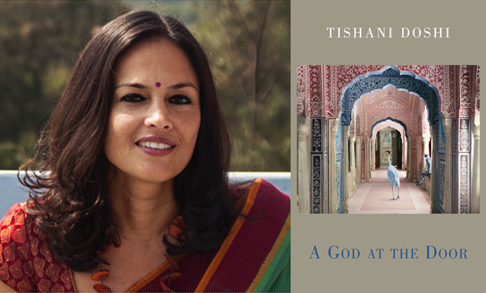 Tishani Doshi Launch Readings