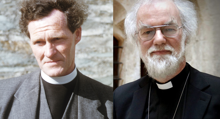 Rowan Williams for RS Thomas Festival
