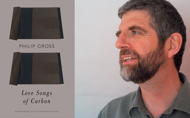 Love Songs of Carbon wins Roland Mathias Poetry Award