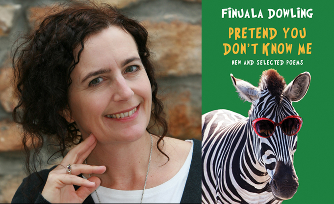 Finuala Dowling's retrospective a Book of the Year 2018