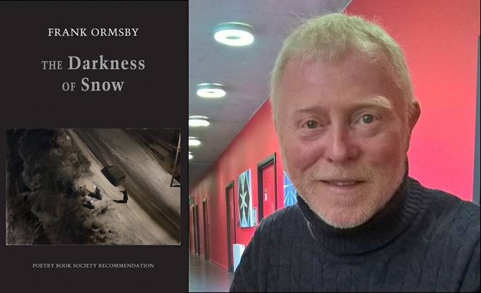Frank Ormsby Readings