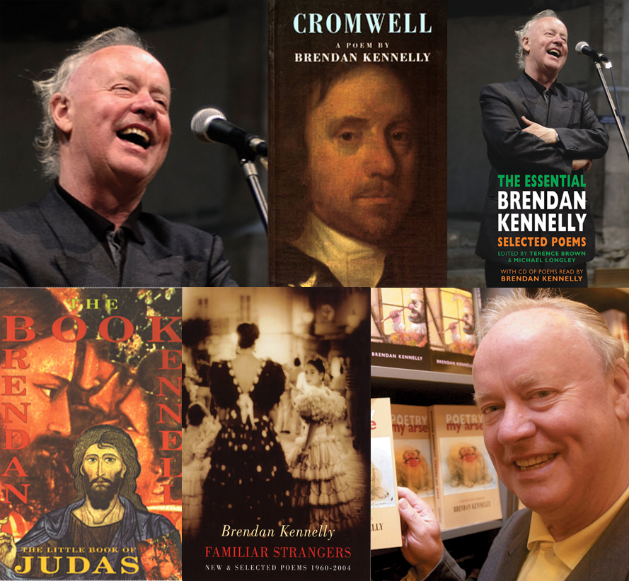 Brendan Kennelly RTE Radio Feature