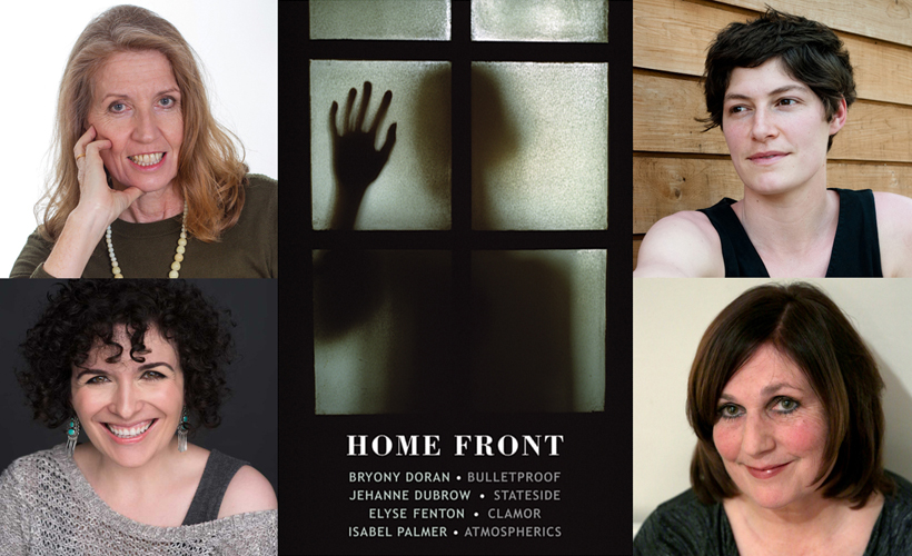 Home Front Anthology Interviews & Features